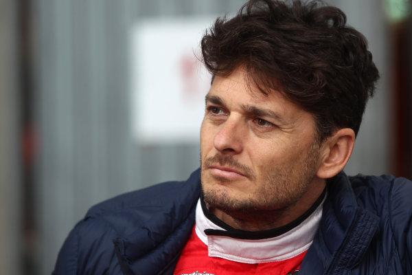Giancarlo Fisichella 2014