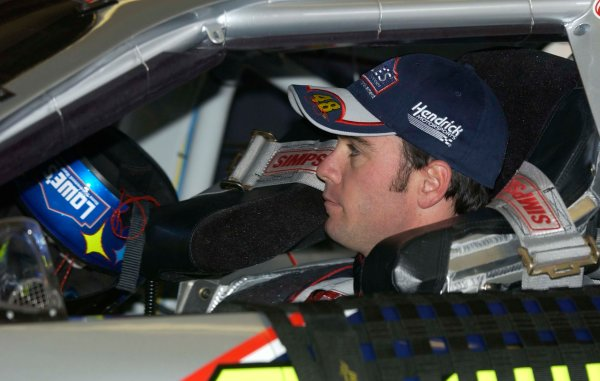 2003 NASCAR-Radio Shack 500 Texas, March 28-30,2003