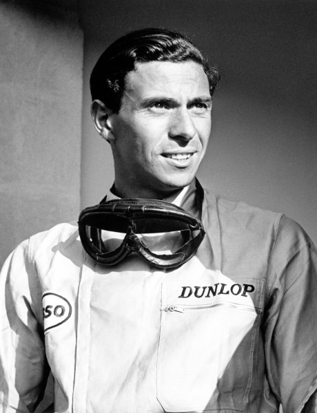 Monza, Italy. 10-12 September 1965. Rd 8.