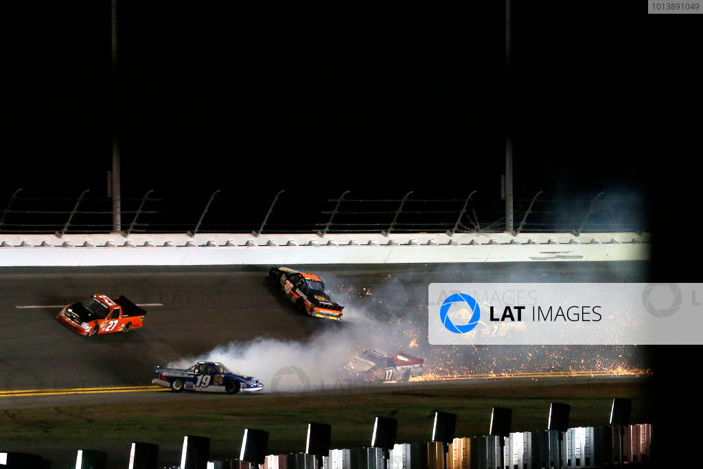 2013 Nationwide Daytona