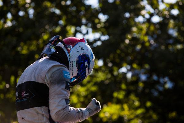 2015 Formula E  Buenos Aires e-Prix, Argentina Saturday 6 February 2016. Sam Bird (GBR), DS Virgin Racing DSV-01  Photo: Sam Bloxham/FIA Formula E/LAT ref: Digital Image _SBL1031