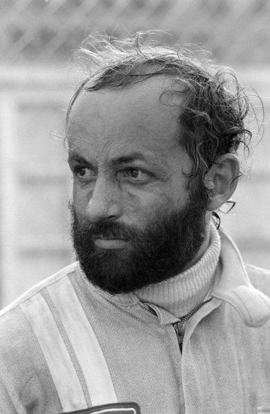 Henri Pescarolo.