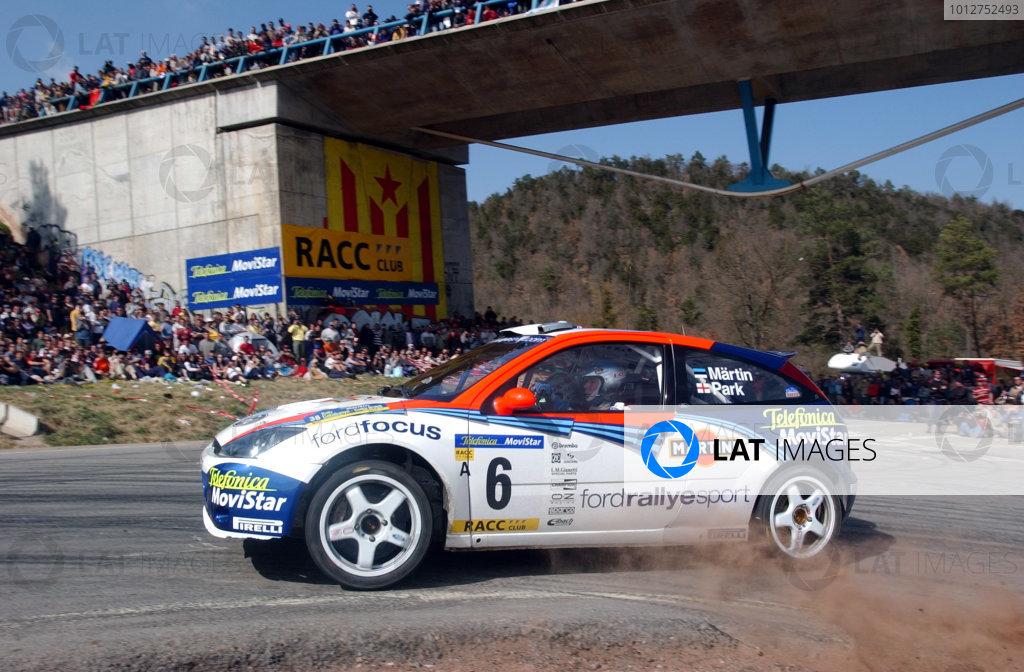 2002 World Rally Championship