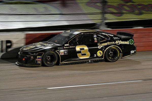 #3: Austin Dillon, Richard Childress Racing, Chevrolet CamaroAmerican Ethanol