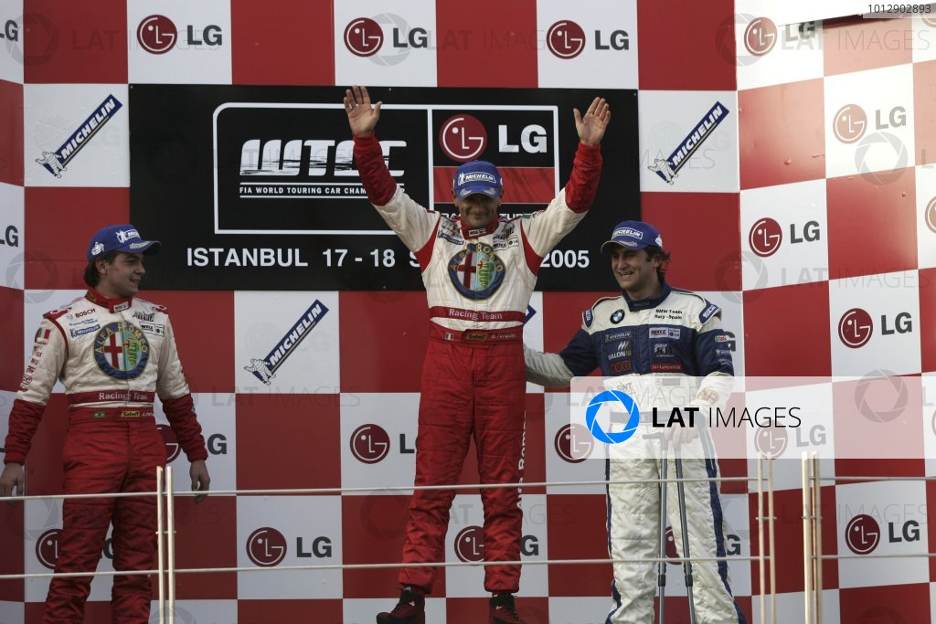 2005 World Touring Car Championship (WTCC)