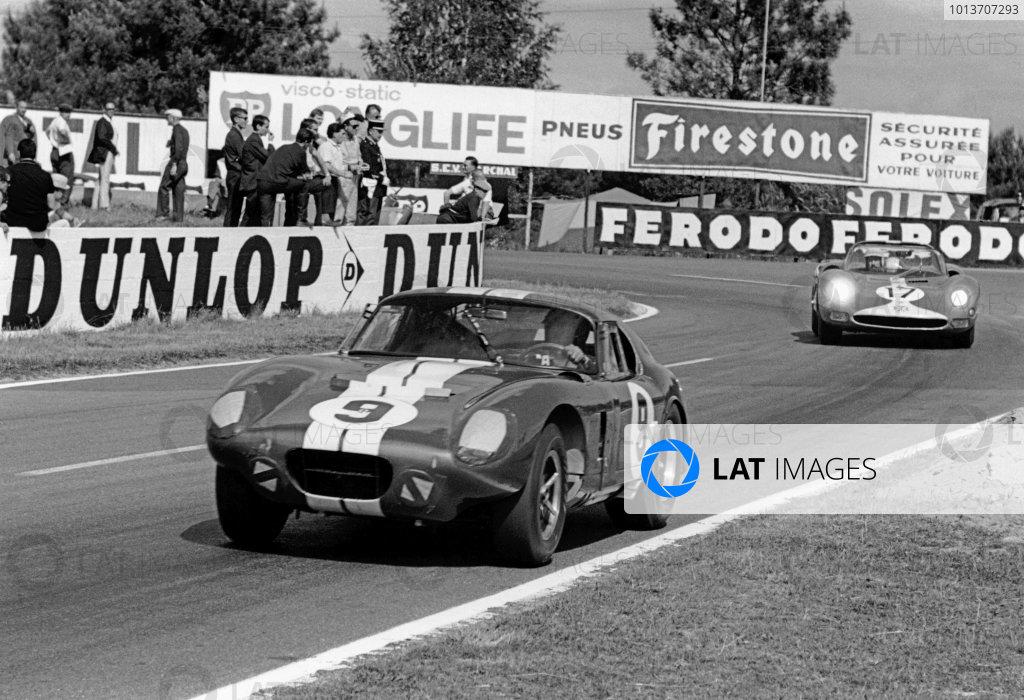 1965 Le Mans 24 Hours  Photo | Motorsport Images