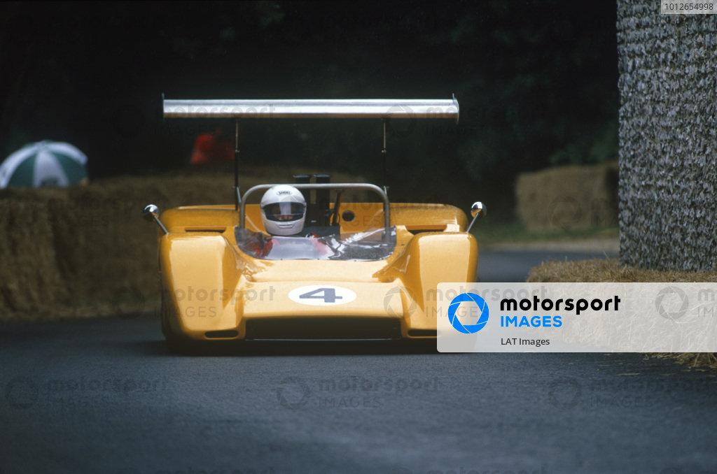 2000 Goodwood Festival of Speed.