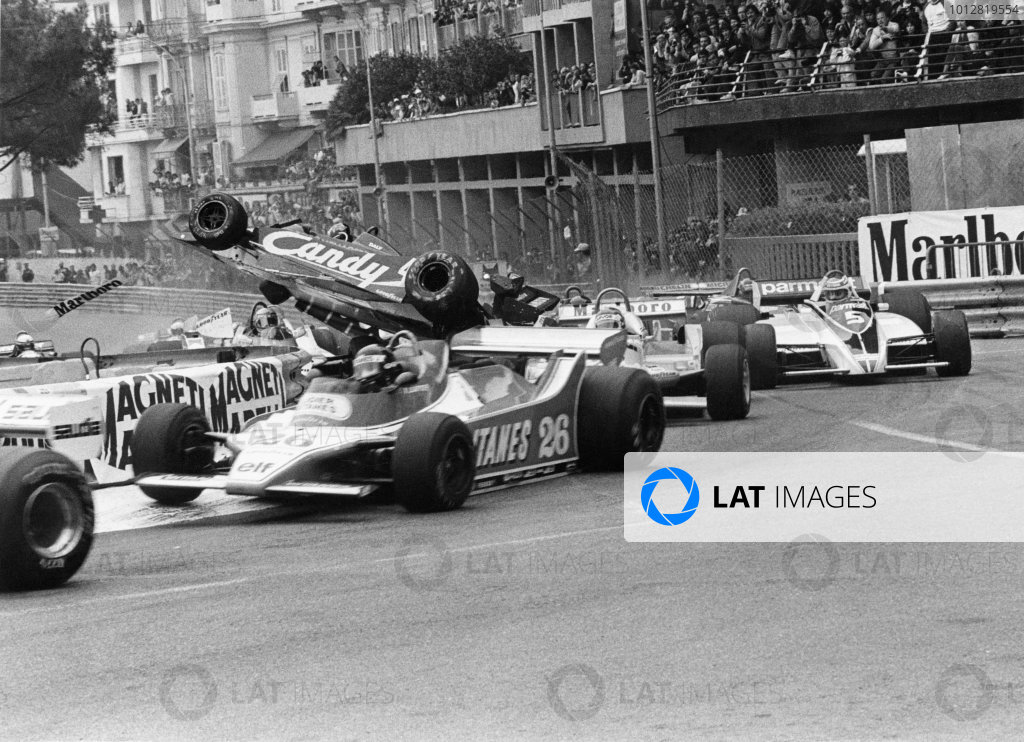 FIA Formula One World Championship.