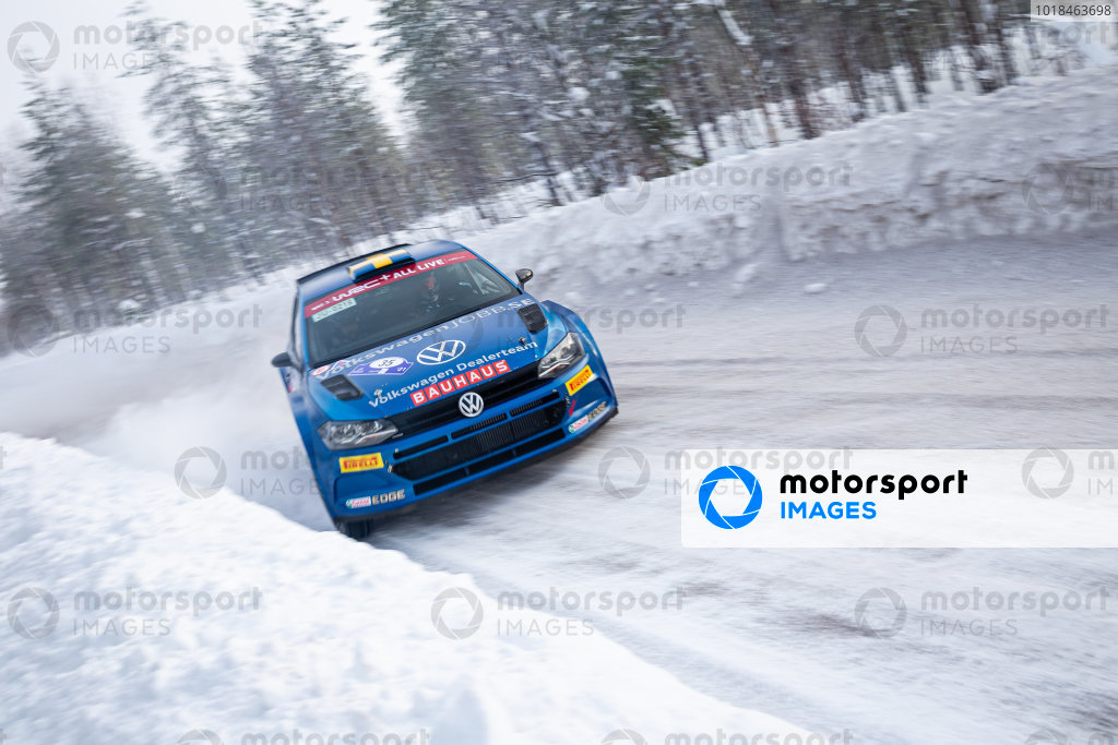 Arctic Rally
