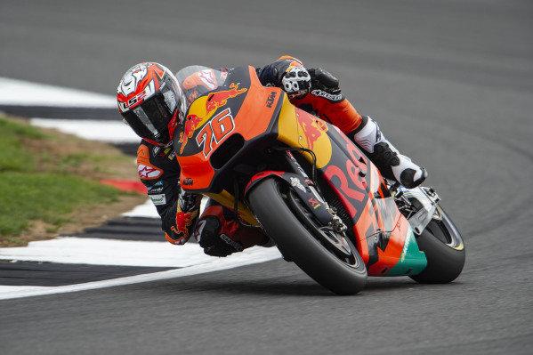 Loris Baz, Red Bull KTM Factory Racing