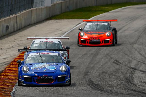 5-7 August 2016, Elkhart Lake, Wisconsin USA 47, Andrew Longe, Platinum, 2015 Porsche ?2016, Jake Galstad LAT Photo USA