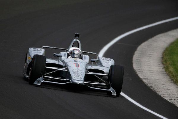 .Josef Newgarden, Team Penske Chevrolet