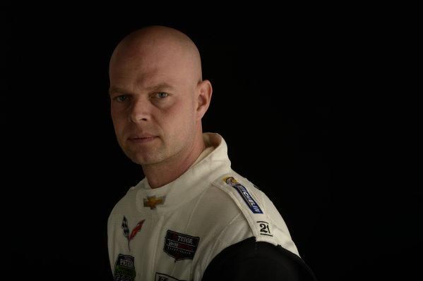 23-26 January, 2014, Daytona Beach, Florida USA Jan Magnussen driver of the #3 Corvette. @2014, Richard Dole LAT PHOTO USA