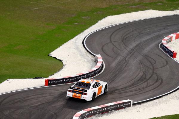 2017 Race of Champions Miami, Florida, USA Saturday 21 January 2017 Kurt Busch, Whelen NASCAR World Copyright: Alexander Trienitz/LAT Photographic ref: Digital Image 2017-RoC-MIA-AT1-1173