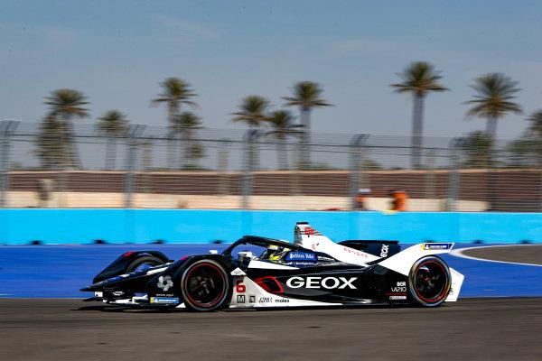 Joel Eriksson (SWE), Rookie Test Driver for GEOX Dragon, Penske EV-4