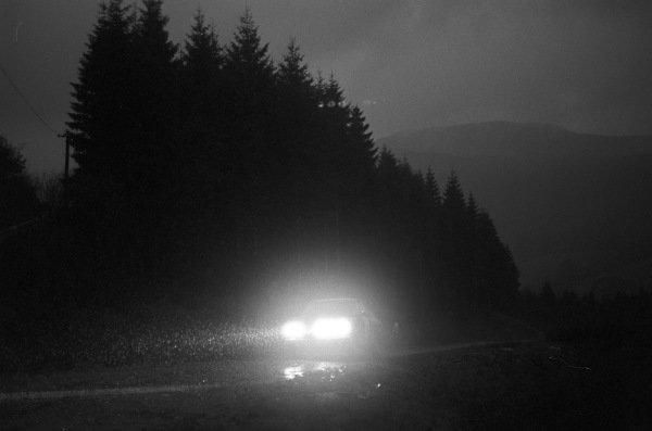Opel Kadett coupe.