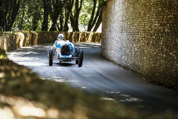 Philippe Cornet / Conrad Ulrich, Bugatti Type 51