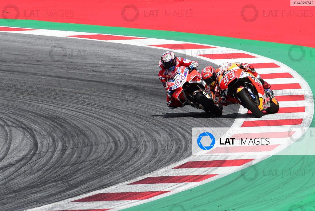 Round 11 - Austrian Grand Prix
