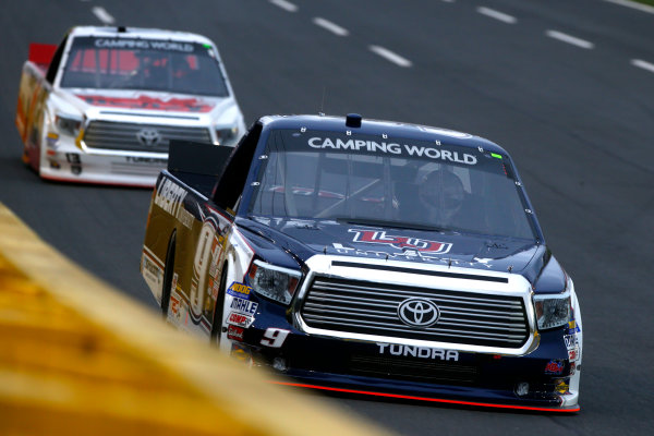 19-20 May, 2016, Concord, North Carolina, USA William Byron, Cameron Hayley ?2016, Lesley Ann Miller LAT Photo USA