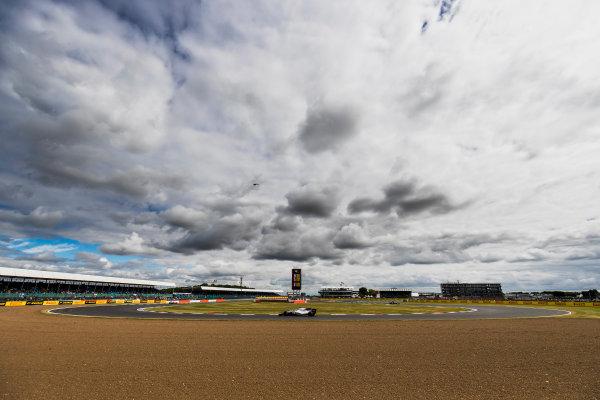 Silverstone, Northamptonshire, UK. Friday 14 July 2017. Felipe Massa, Williams FW40 Mercedes. World Copyright: Zak Mauger/LAT Images ref: Digital Image _56I8664