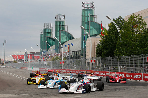 6-7, July, 2012, Toronto, Ontario, CA