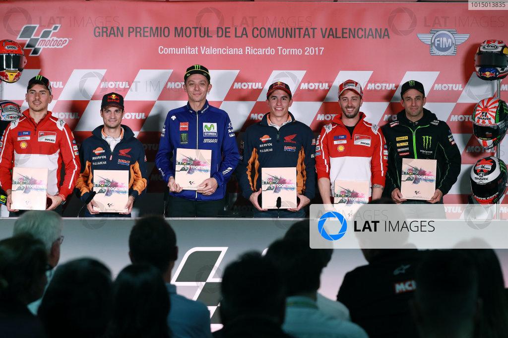 Round 18 - Valencia Grand Prix