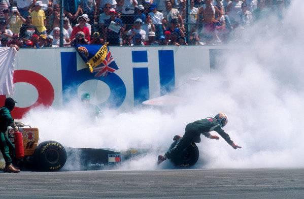 1994 French Grand Prix.