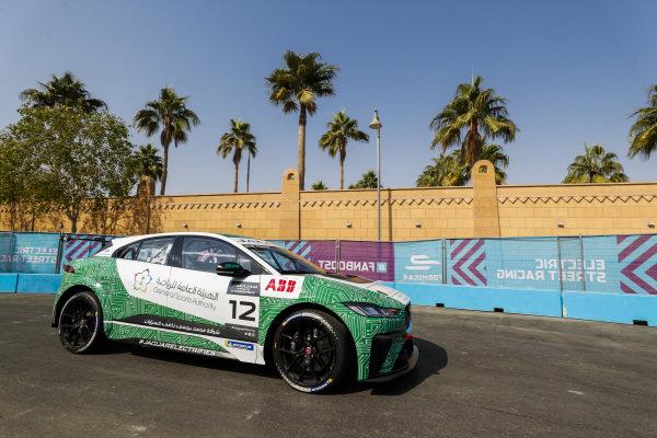 Bandar Alesayi (SAU), Saudi Racing