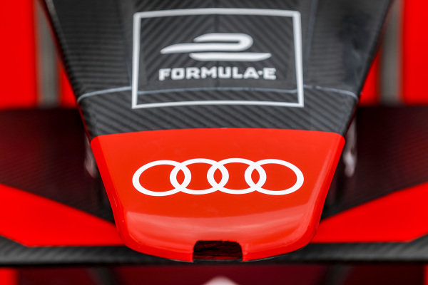 Audi Sport ABT Schaeffler nose detail