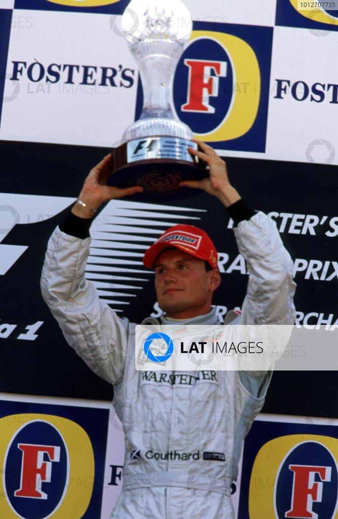 1999 Belgian Grand Prix