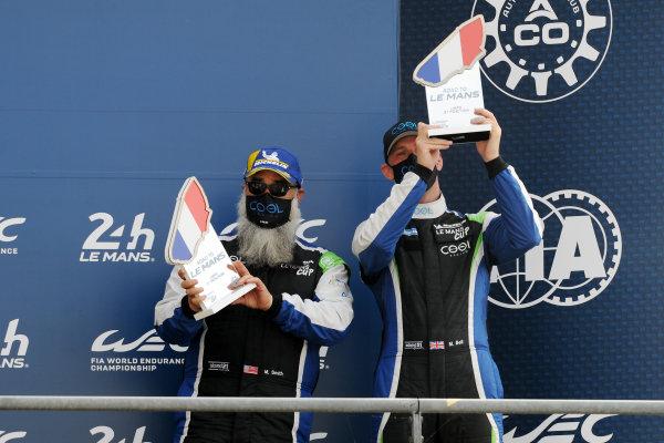 #69 Ligier JS P320 - Nissan / COOL RACING / Maurice Smith / Matt Bell