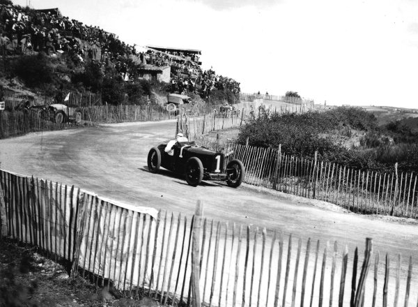 Lyons, France.