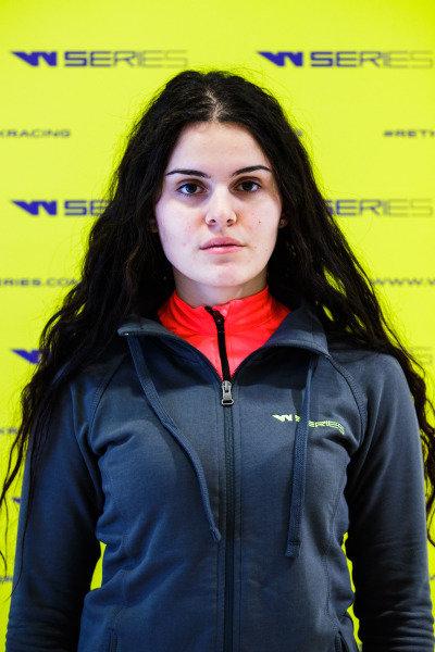 Alexandra Marinescu