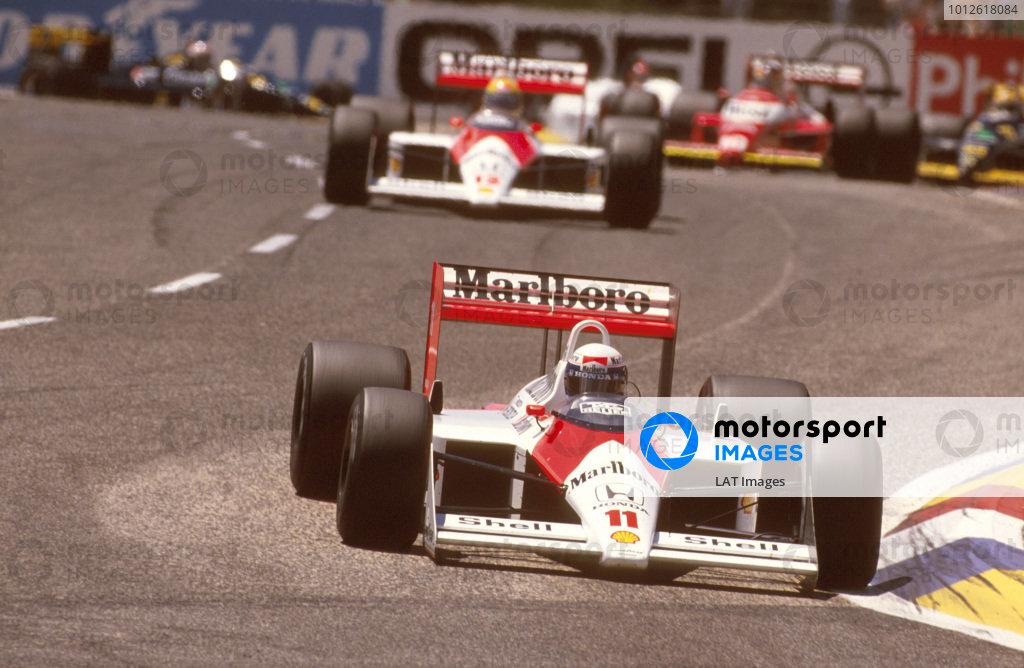 1988 French Grand Prix.
