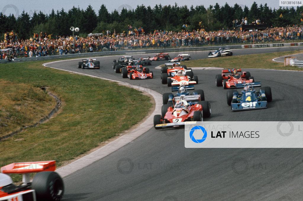 1976 German Grand Prix.