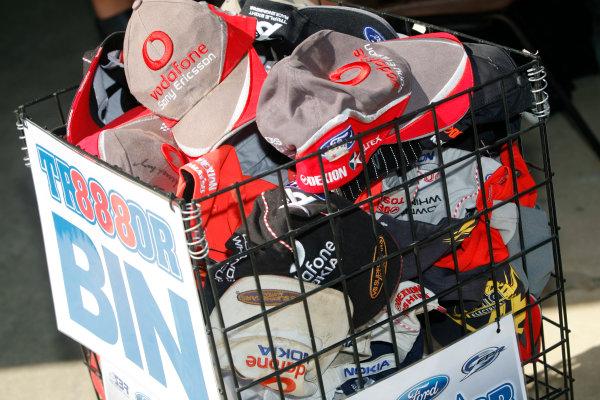 Queensland Raceway, Austrlia.22nd - 23rd August 2009.V8 Supercar, atmosphere.World Copyright: Mark Horsburgh/LAT Photographicref: atmosphere-EV08-09-07340