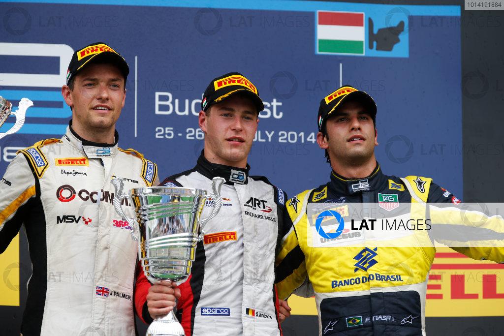 Round 7 - Hungaroring, Hungary