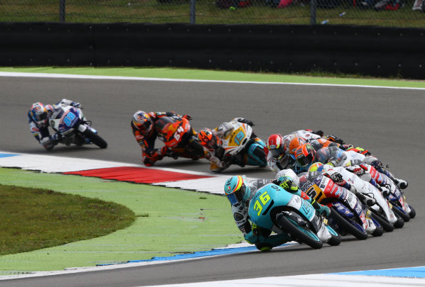 2017 Moto3 Championship - Round 8 Assen, Netherlands Sunday 25 June 2017 Joan Mir, Leopard Racing World Copyright: David Goldman/LAT Images ref: Digital Image 680584