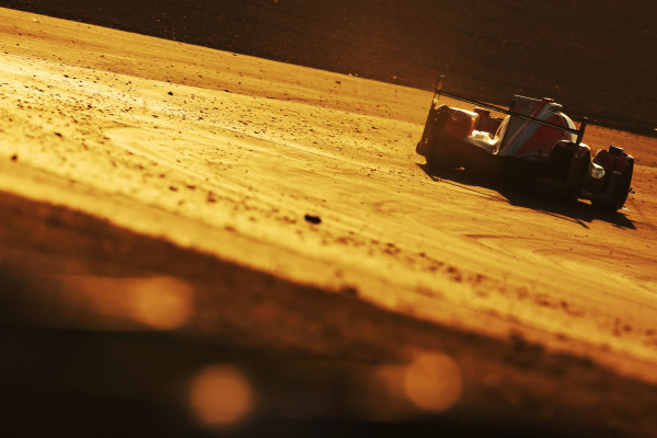 2017 Le Mans 24 Hours Circuit de la Sarthe, Le Mans, France. Sunday 18th  June 2017 #24 CEFC Manor TRS Team China ORECA 07-Gibson: Tor Graves, Jonathan Hirschi, Jean-Eric Vergne  World Copyright: JEP/LAT Images