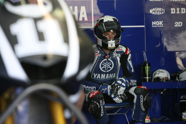 Valencia Test Nov 09-10