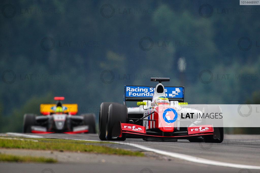 Round-7-Nurburgring, Germany