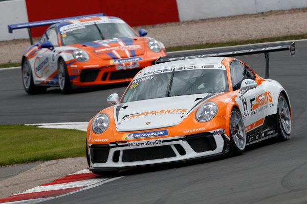Tom Wrigley, Porsche