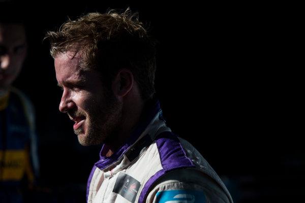 2015 Formula E  Buenos Aires e-Prix, Argentina Saturday 6 February 2016. Sam Bird (GBR), DS Virgin Racing DSV-01  Photo: Sam Bloxham/FIA Formula E/LAT ref: Digital Image _SBL1099