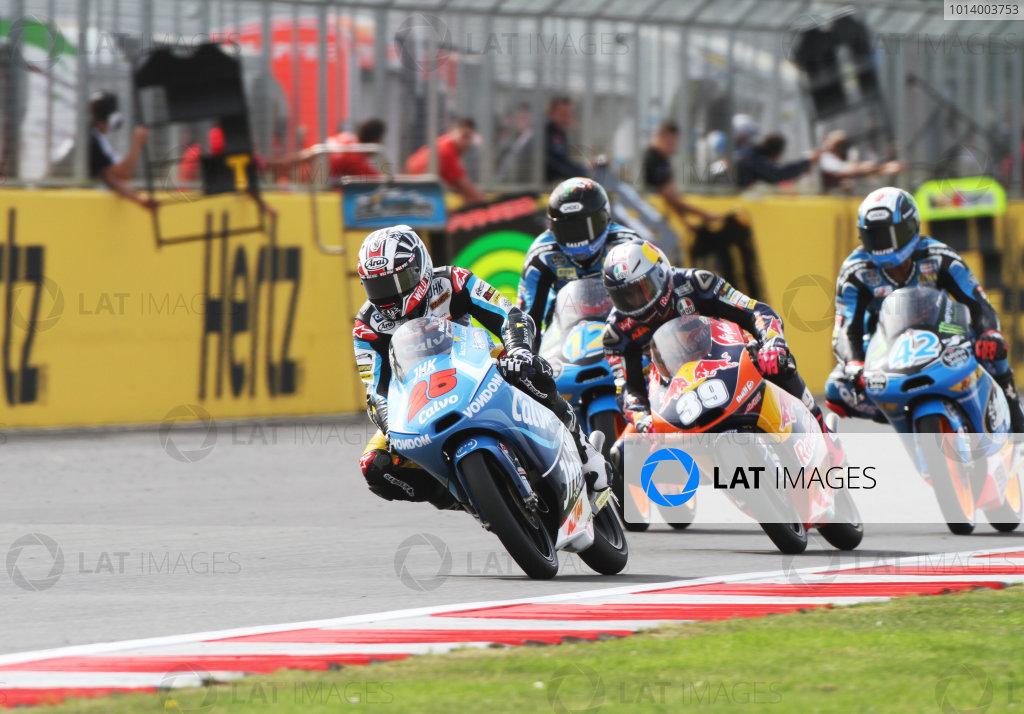 2013 Moto3 Championship