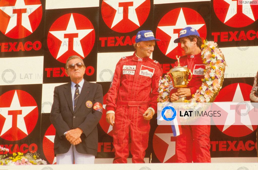 1984 Dutch Grand Prix.