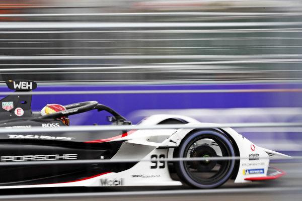 Pascal Wehrlein (DEU), Tag Heuer Porsche, Porsche 99X Electric