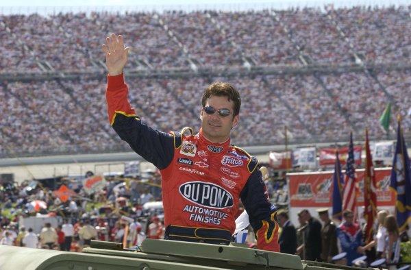 2002 NASCAR,Dover Downs,Sept 20-22, 20022002 NASCAR, Dover,Del . USA -Jeff Gordon,Copyright-Robt LeSieur2002LAT Photographic